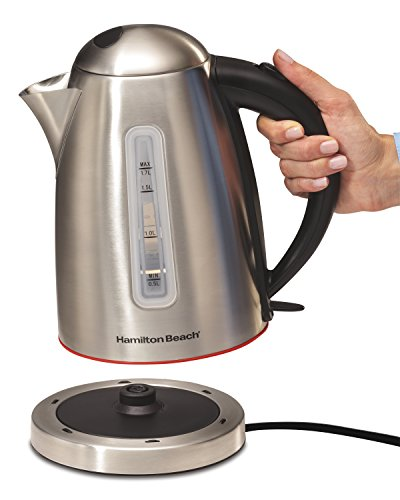 Buy rated electric kettles