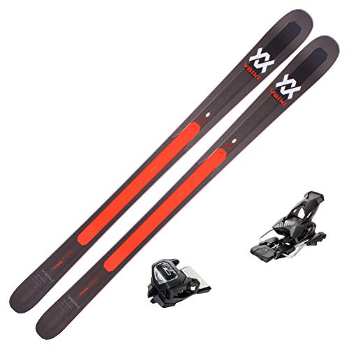 Volkl 2019 M5 Mantra Skis w/Tyrolia Attack2 13 Bindings