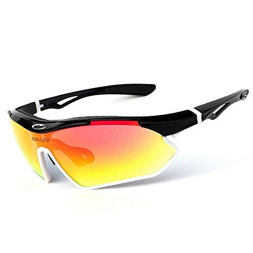 Ciclismo Gafas Color C2 Gafas De En Hombre Deportivas de Ciclismo Gafas Montaña En De para Gafas LBY De Bicicleta C2 Sol Sol f0gxX1w