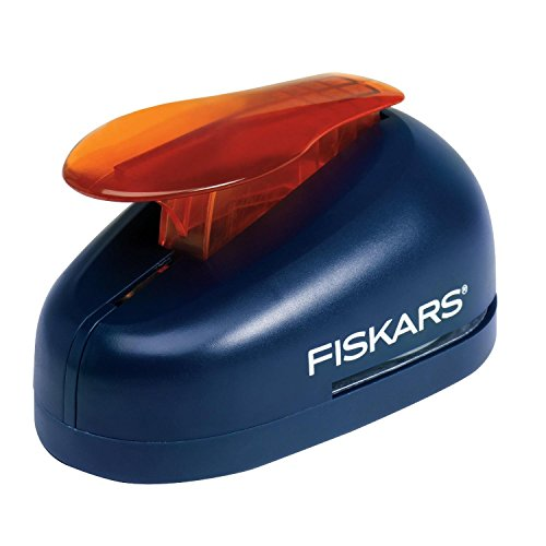 Fiskars Lever Punch, Small, Butterfly