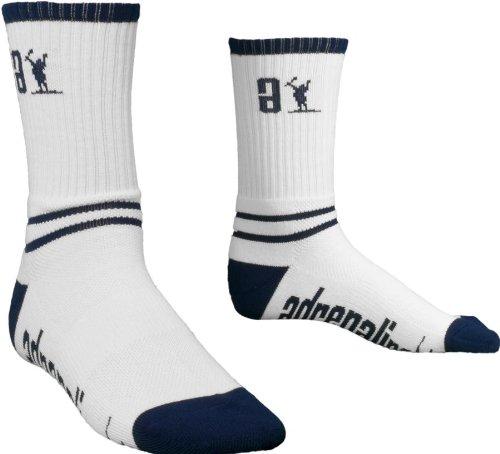 Adrenaline Promotions Data Lacrosse Socks product image