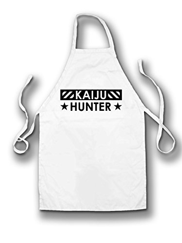 dressdown-kaiju-hunter-unisex-fit-apron-white