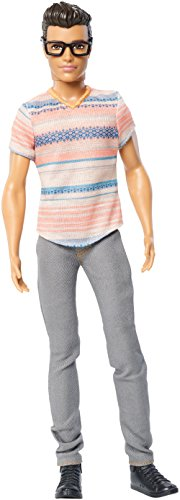 Barbie Fashionistas Ken Friend Doll product image