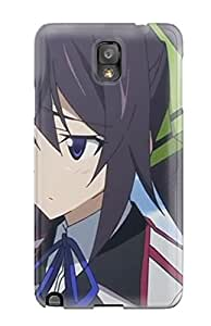 Design High Quality Infinite Stratos Cover Case With Excellent Style For Galaxy Note 3 9943693K96236225