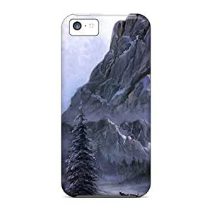 Cases Covers / Fashionable Cases For Iphone - 5c Black Friday