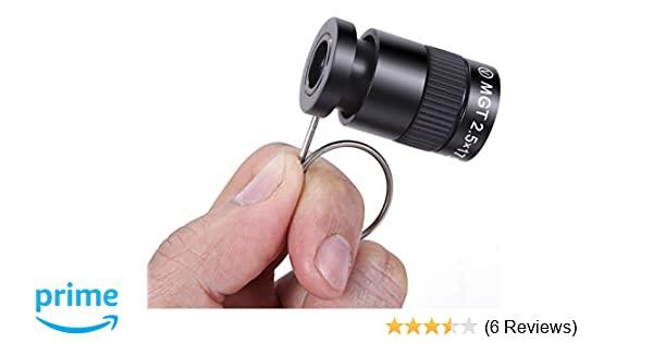 Mini monocular binocular compact joyzy thumb handy monocular