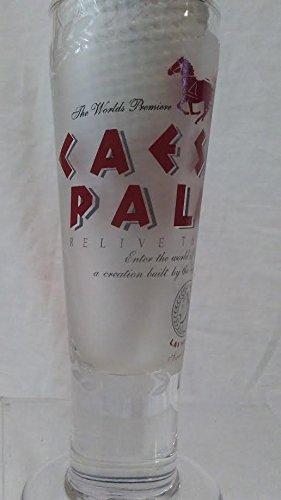 Caesars Palace Shot Glass LAS VEGAS Shot Glass, Caesar's Palace Double Shot - Stores Palace Caesars In