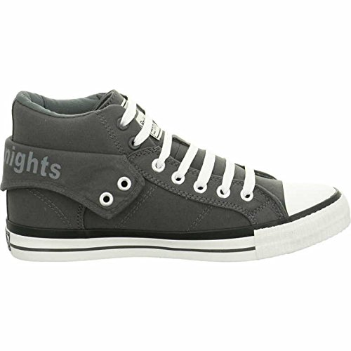 British Knights Herren ROCO High-Top Grau