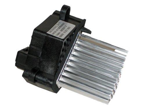 BMW e39 e53 Blower Motor Resistor UPDATED - Blower Controller Relay