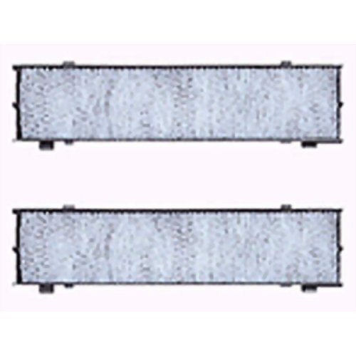 エアコン用フィルター取付枠(2枚組×1セット) AZ-F55F