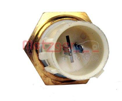 Sensor Kühlmitteltemperatur mit Dichtung METZGER 905058