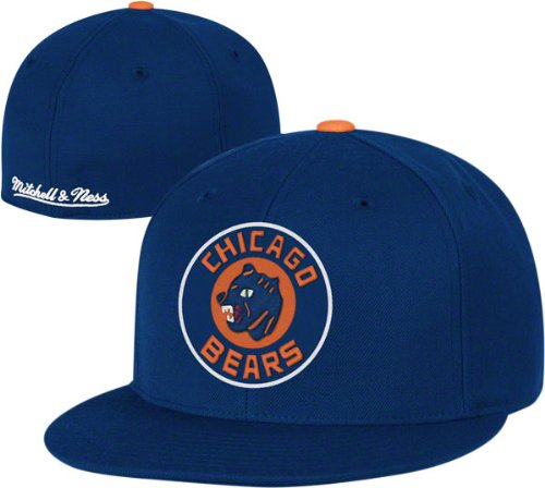 Amazon.com   Chicago Bears Mitchell   Ness 2nd Alternate Throwback ... 952e3509273