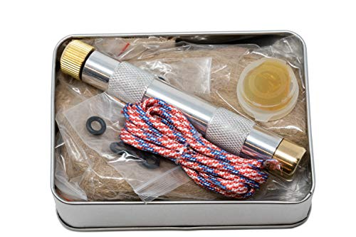 American Heritage Industries Firestarter Survivalist product image