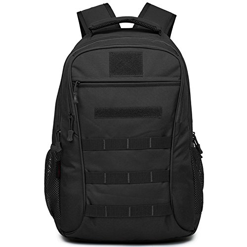iEnjoy iEnjoy black backpack black XPvXrxq