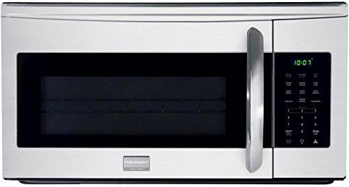 "Frigidaire Stainless 36"" Refrigerator, FGGS3065PF 30"" FGID2466QF 30"""