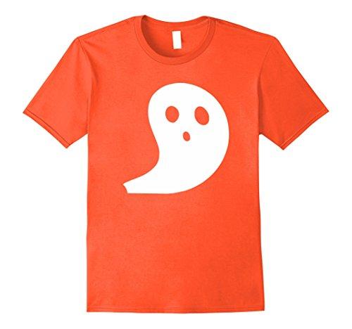 Mens Boo! Ghost Popular Halloween Costume Idea Small (Ghost Costume Ideas For Halloween)