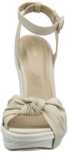 Sandals Ankle Aldo Women's Nude Blush Besch 33 Pink Strap rIEfnxEAq