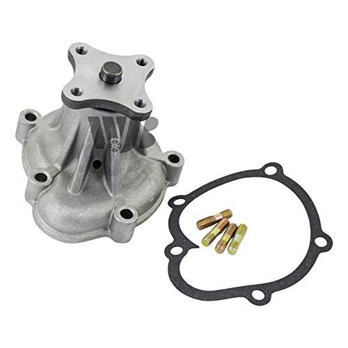 WJB WU1600 Engine Water Pump