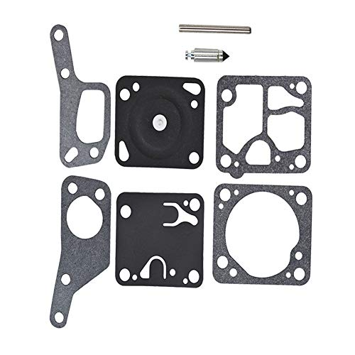 Autoparts Carburetor Repair Kit for Walbro MDC Carb McCulloch Mini Mac Chain Saw K1-MDC from Autoparts