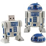 Fashion Cartoon Star wars series USB 2.0 64GB flash drive memory stick pendrive U Disk