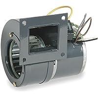 Dayton Blower Model 1TDN5 54 CFM 3340 RPM 115V 60/50hz (4C012) by Dayton