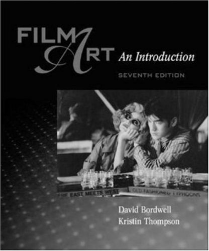 Film Art w/ Film Viewer's Guide and Tutorial CD-ROM