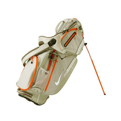 Nike Golf Xtreme Sport IV Golf Bag (Granite) ae88a69da196a