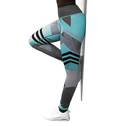 Amazon.com: Mini Mexx Yoga Pants S-XXXL Plus Size Leggings ...