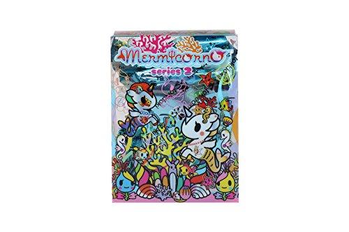 (Tokidoki Mermicornos Series 2 (random blind box collectible))