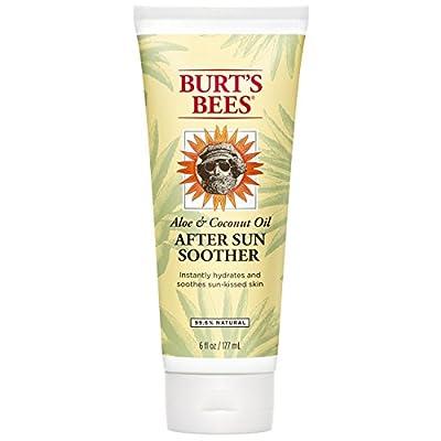 Burt's Bees Aloe and