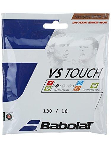 Touch Natural Gut Tennis String - 1