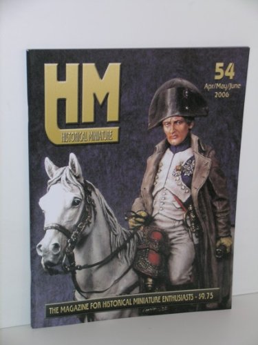 Historical Miniatures Issue #54 pdf epub