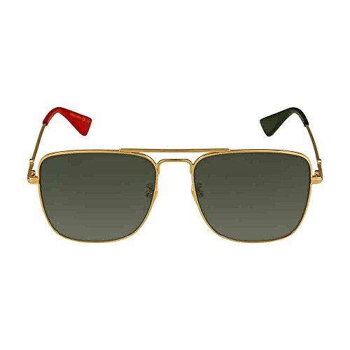 1fadc464846 Sunglasses Gucci GG 0108 S- 003 GOLD   - Gucci Sunglasses Sport