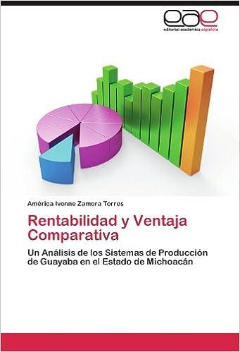 Rentabilidad y Ventaja Comparativa: Amazon.es: Zamora Torres ...