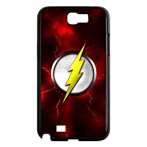 Samsung Galaxy N2 7100 Cell Phone Case Black The Flash CFD Griffin Phone Cover