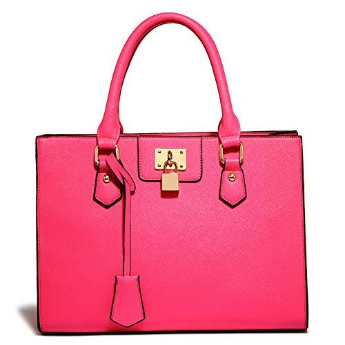 Aux Rosered Dames Et États En Unis à Europe Main Fashion Sacs Handbags KYOKIM 16q06