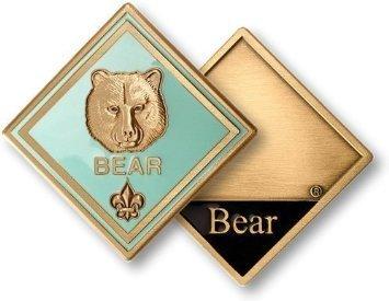 Bear Cub Scout
