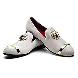 Slip-On Leather Lined Loafer