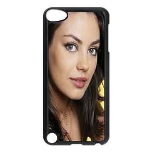 Ipod Touch 5 Phone Case Mila Kunis B78UH0160
