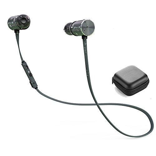 PLEXTONE IPX5 Sweatproof Waterproof Bluetooth 4.1 In Ear Wir