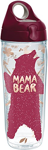 Tervis 1289212 Standing Mama Bear Tumbler with