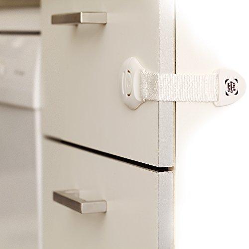14 Locks Pro Adhesive 10 Reuse Safebaby Amp Child Safety
