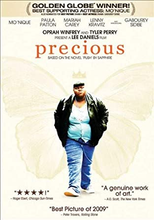Amazon com: Precious [DVD]: Gabourey Sidibe, Mo'Nique, Lee