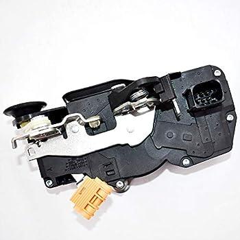 labwork-parts door lock actuator motor rear left for 05-09 equinox pontiac  torrent