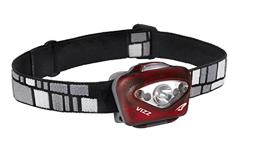 Princeton Tec Vizz Headlamp, (Tec Translucent Flashlight)