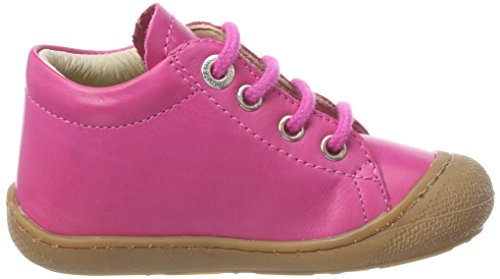 Fuxia Pink 3972 Naturino Bébé Fille Baskets Pw1xXCq