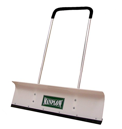Manplow PRO42 PRO Snow Pusher, 42