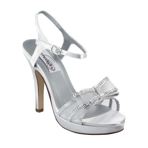 Dyeables Kvinners Pippa Plattform Sandal