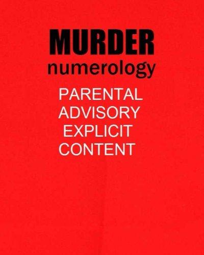 Murder Numerology pdf epub