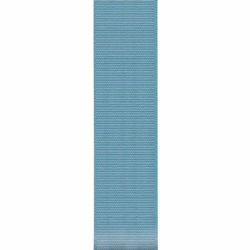 Offray Grosgrain Craft Ribbon, 7/8-Inch x 18-Feet, Antique Blue